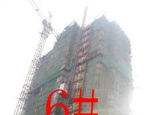 星洲国际城星洲国际城6#楼11月项目进度