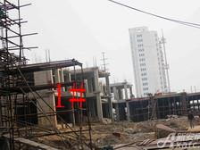 星洲国际城星洲国际城1#楼11月项目进度