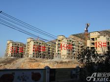 淮北凤凰城淮北凤凰城12月工程进度:48-51#成现房