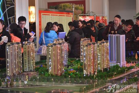 圣联锦城活动图