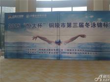 恒大绿洲恒大绿洲冬泳锦标赛